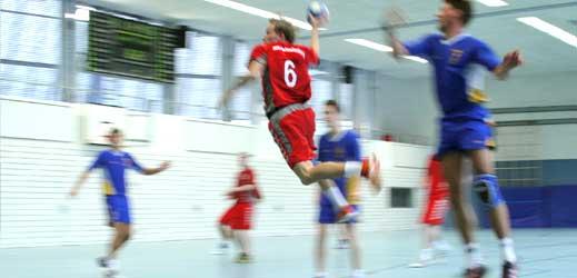 Handball im TSV Germania Hohenlimburg Reh